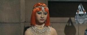 Empress of Mu