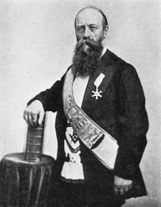 Augustus Le Plongeon (1825-1908)
