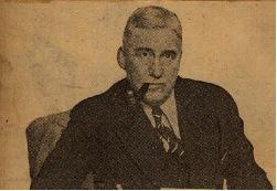 Captain Edward A. Salisbury (1875-1962)