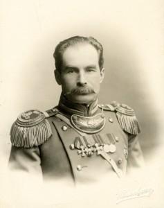 Pyotr Kuzmich Kozlov (1863-1935)