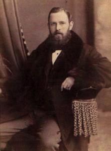 Albert Churchward (1852-1925)