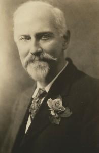 James Churchward (1851-1936)